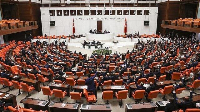 پارلمان ترکیه گام نخست برای تغییر نظام حکومتی به ریاست جمهوری را برداشت