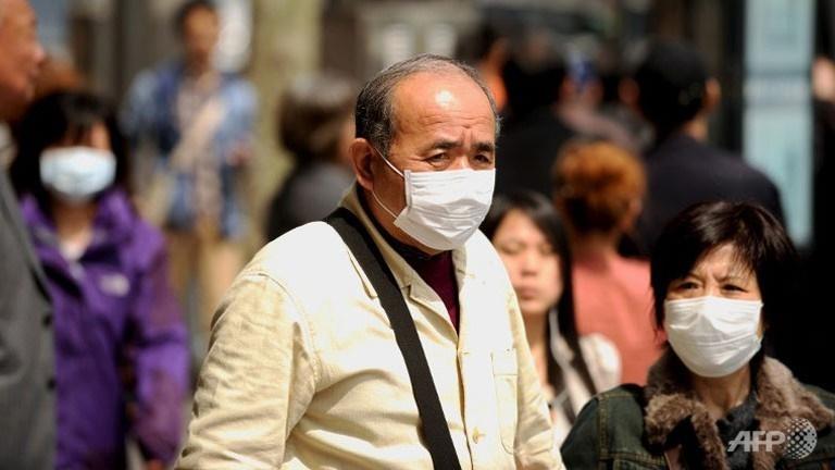 موارد جدید عفونت انسانی با ویروس آنفلوآنزای پرندگان در چین