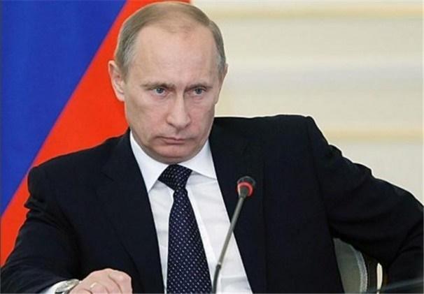 پوتین: روسیه در واکنش به اقدام آمریکا کسی را اخراج نخواهد کرد