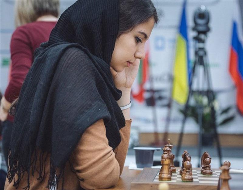 خادمالشریعه به مقام چهارم رقابتهای شطرنج سریع جهان رسید