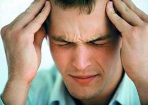 آشنایی با عواملی که باعث سردرد میشوند