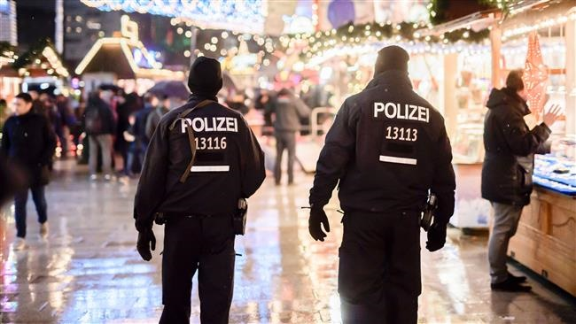 تشدید تدابیر امنیتی در اروپا در شب آغاز سال نو میلادی