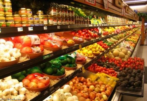 افزایش نرخ۷گروه کالایی در هفته اخیر | میوه یک هفتهای ۴درصد گران شد