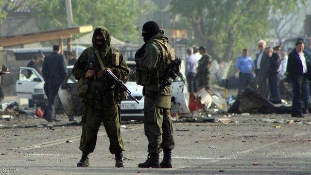 مسکو از کشته شدن رهبر شاخه داعش در شمال قفقاز خبر داد