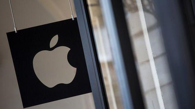 اعتراف اپل به ساخت خودروهای خودران