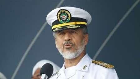نیروی دریایی مجموع تخصصها را در خود جای داده است