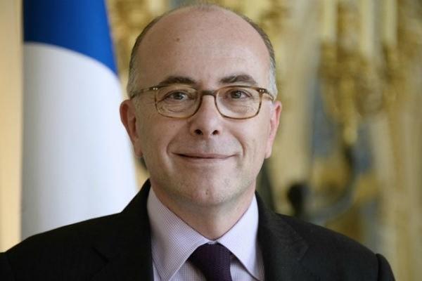 برنار کازنو نخست وزیر فرانسه شد
