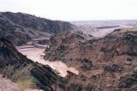 سالانه ۴۰۰ هزار میلیارد ریال خسارت به حوزه آب و خاک کشور وارد میشود