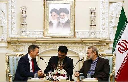 لاریجانی: باید به ریشههای فرهنگی تروریسم هم توجه کرد