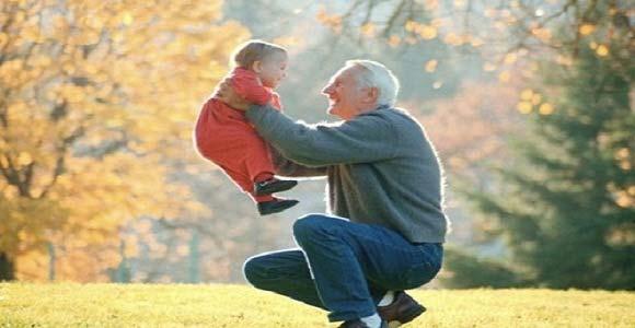 کار را رها نکنید تا در سنین سالخوردگی سالم بمانید