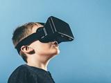 گشت و گذار در اینترنت با هدست واقعیت گرا مجازی