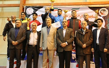 تهران قهرمان تکواندوی جوانان کشور، جام امید شد