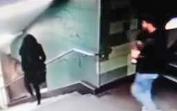 حمله به حجاب در آلمان