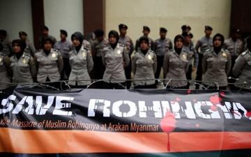 مالزی میانمار را متهم به پاکسازی قومی اقلیت روهینگیا کرد