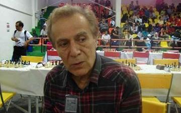 پایان رقابتهای شطرنج قهرمانی پیشکسوتان جهان