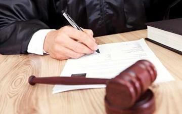 آییننامه جبران خسارت قاضی امضا شد