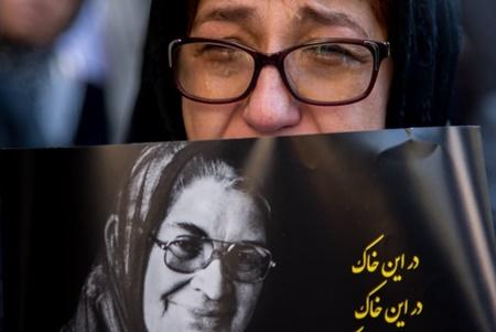 یادبود توران میرهادی در شورای کتاب کودک