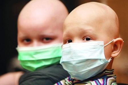 نرخ ابتلا به سرطان ۳۳ درصد افزایش یافته است