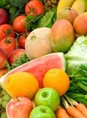 چطور سبزی و میوه مصرف کنیم؟