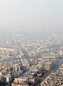 اروپا چگونه به جنگ آلودگیهوا میرود