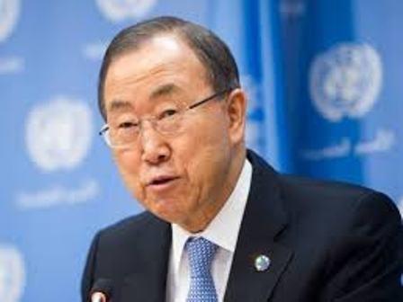 رویترز: دبیرکل سازمان ملل خواستار مصالحه بین ایران و عربستان شد