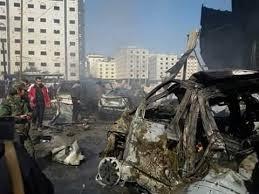 نامه سوریه به سازمان ملل در پی کشتار در زینبیه