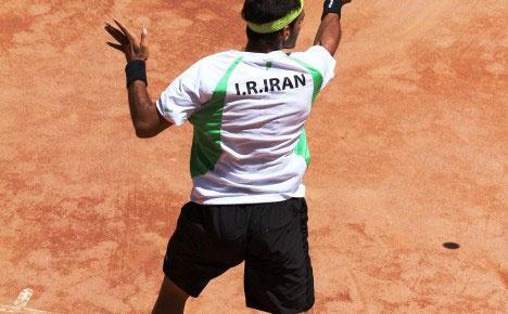 تنیس بینالمللی جوانان (جونیور)؛ حذف ترکیه و پاکستان توسط  ایران