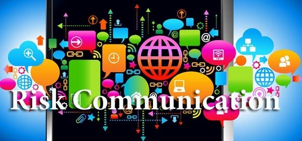 مفاهیم: ارتباطات ریسک چیست؟