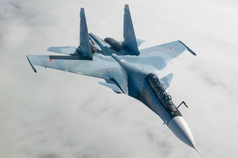 آشنایی با جنگنده چند منظوره سوخو-۳۰ - روسیه