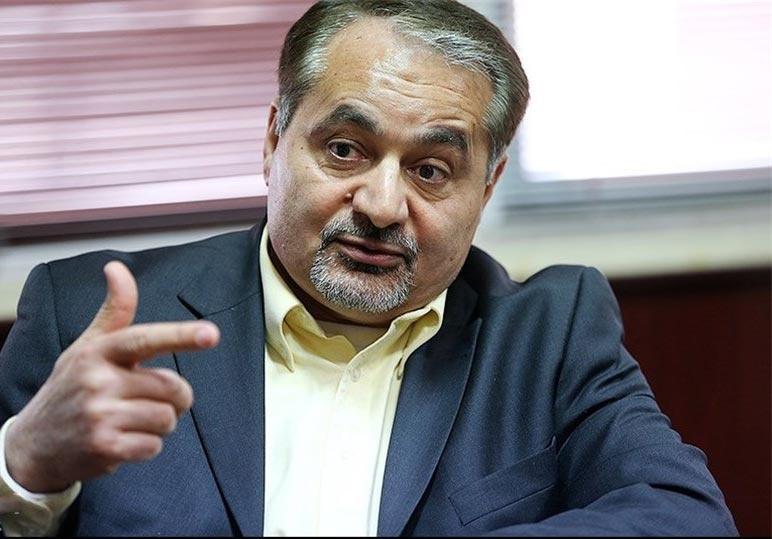 تنها شانس آمریکا برای تلطیف روابط با ایران