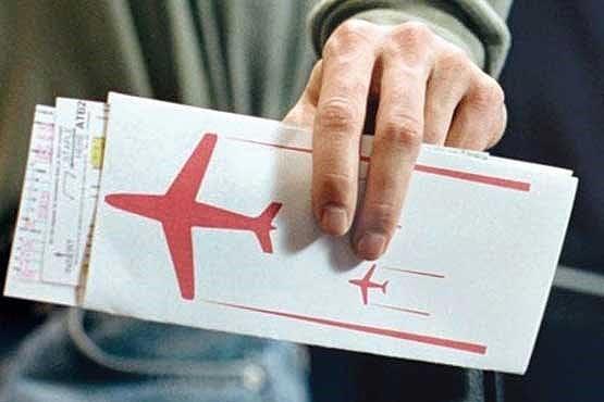 افزایش ۳۰ درصدی قیمت بلیت هواپیما در تعطیلات نوروز