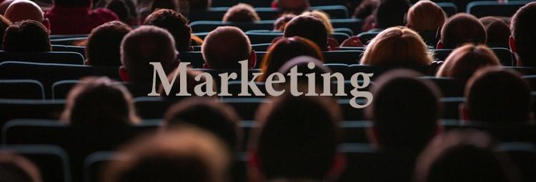 مفاهیم: بازاریابی سینمایی چیست؟