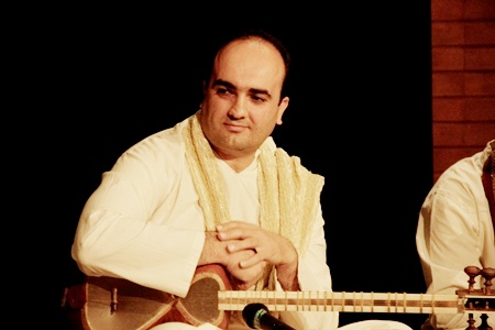 موسیقی اصیل ایرانی پل ارتباط با بزرگان ادب، هنر و عرفان است