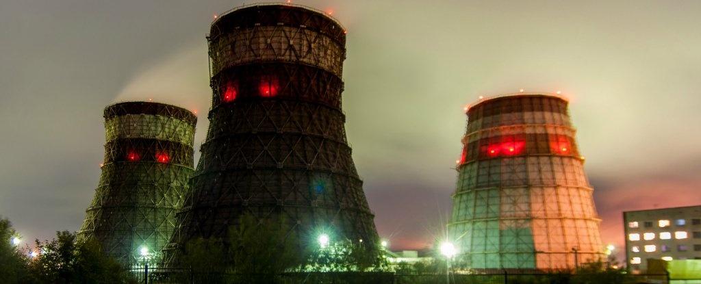 بهرهبرداری از اولین نیروگاه هستهای ضدضربه در چین