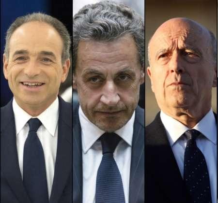دورخیز راستگرایان فرانسه برای انتخابات ریاست جمهوری ۲۰۱۷