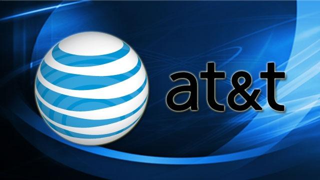 آشنایی با شرکت ایتی اند تی (AT&T)