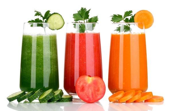 ۱۰ نوشیدنی سالم برای لاغر شدن