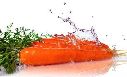 ۱۰ خاصیت برتر هویج، سبزی ترد و مقوی