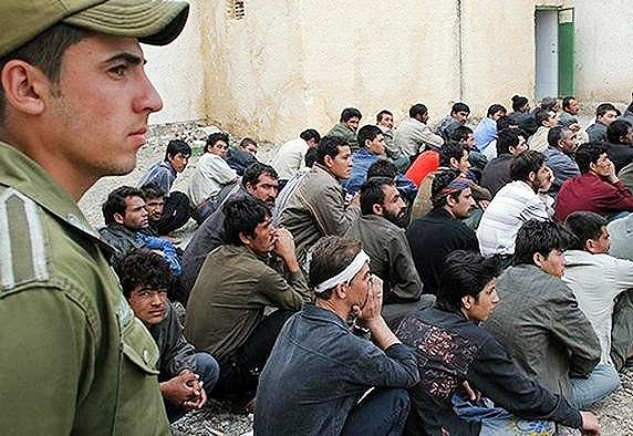 حضور ۱.۵ میلیون تبعه خارجی غیرمجاز در کشور