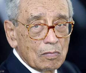 پطرس غالی دبیرکل پیشین سازمان ملل درگذشت