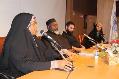 نهضت سیاه پوستان و مسلمانان در آمریکا