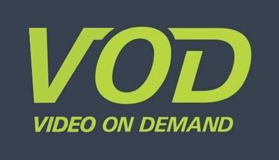 آشنایی با مفهوم ویدئو بر اساس درخواست (VOD)