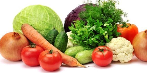 پنج کلید برای داشتن رژیم غذایی سالم