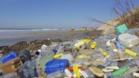 سوپ پلاستیک در آبهای استرالیا