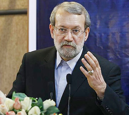 لاریجانی: بیش از ۱۰ جلسه هستهای در حضور رهبر انقلاب تشکیل شد