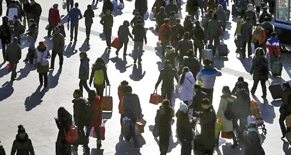 یوروپل شمار داعشیهای بازگشته به اروپا را ۳ تا ۵ هزار نفر اعلام کرده است.