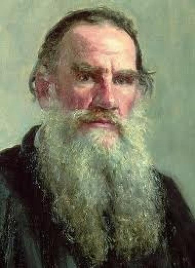 زندگینامه و آرای  تولستوی  (۱۸۲۸ - ۱۹۱۰)