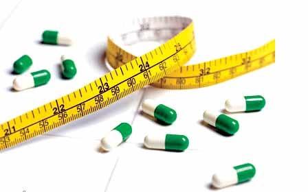 داروهای لاغری معتاد میسازند