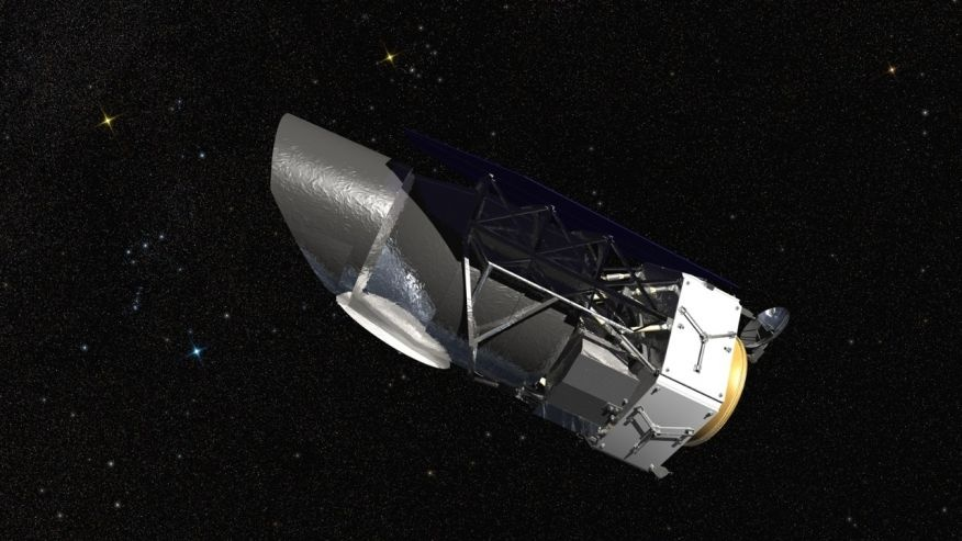 تلسکوپی قدرتمندتر از هابل در پی کشف اسرار جهان هستی