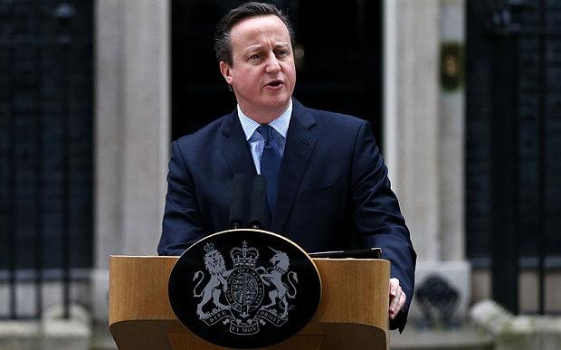 همه پرسی ماندن یا خروج انگلیس از اتحادیه اروپا ۲۳ ژوئن برگزار میشود
